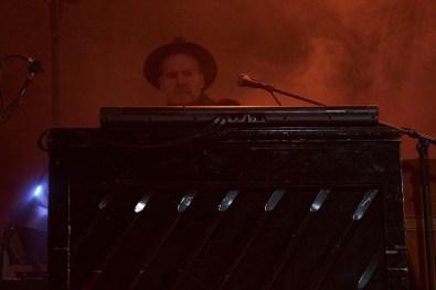 Michael Falch & Dét Band, Fredagsrock, Tivoli