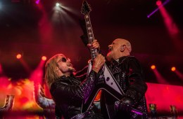Judas Priest, Royal Arena, 10. juni 2018