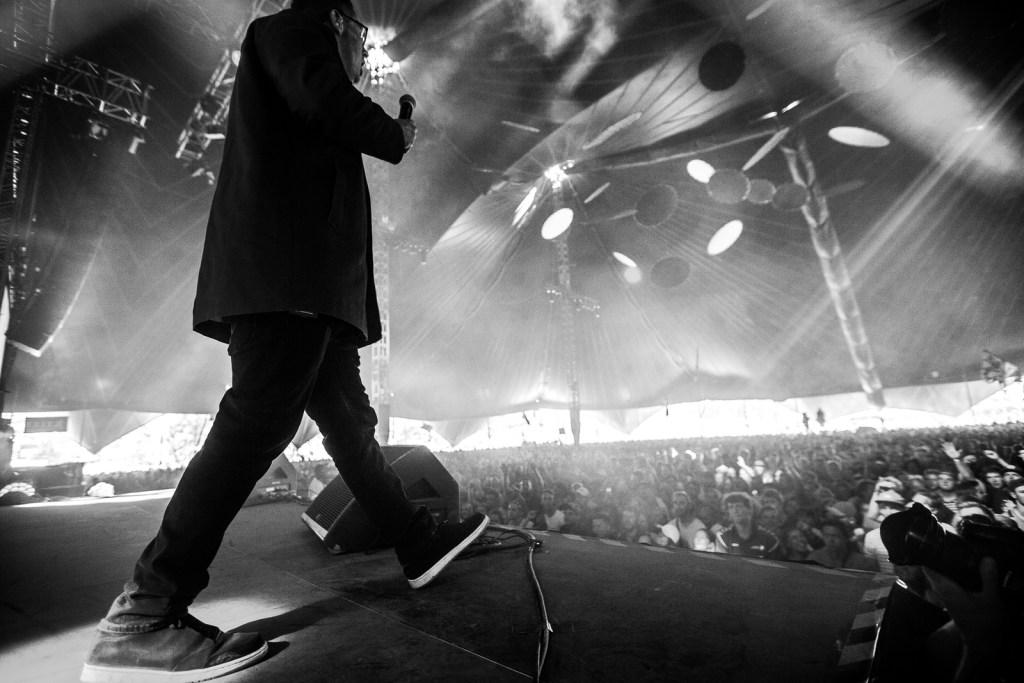 Benal, Roskilde Festival, RF18, Arena