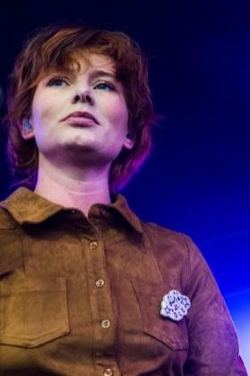 Annika Aakjær, Klubscenen, Tønder Festival,