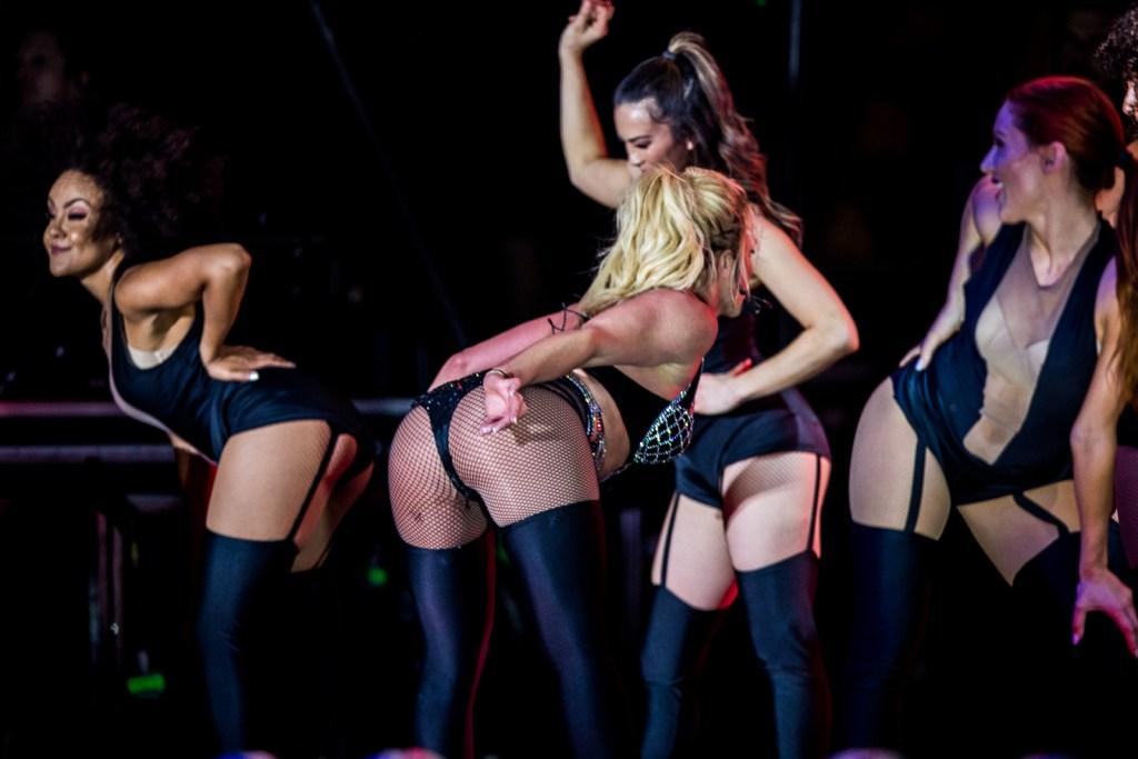 Britney Spears, Smukfest, Smuk18, Bøgescenen