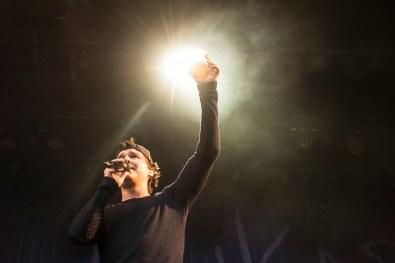 Lukas Graham, Open Air, Tønder festival, tf18