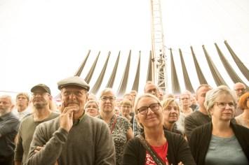 Tønder Festival, Opsamling 2018