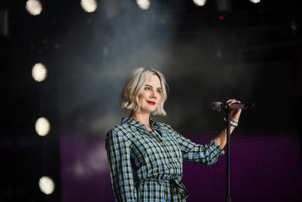 The Voice ´18, Tivoli, Ina Wroldsen