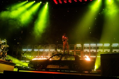 Twenty One Pilots, Royal Arena