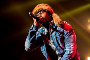 Gods Of Rap, Wu-Tang Clan, Royal Arena