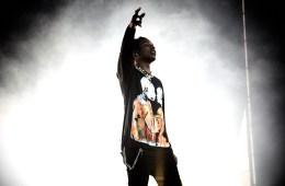 ASAP Rocky, Tinderbox, TB19, TB19g, Blå Scene, A$AP Rocky