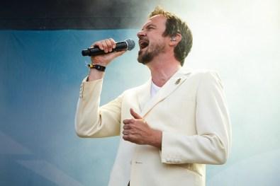 Peter Sommer, Tinderbox, TB19, TB19g, Blå Scene