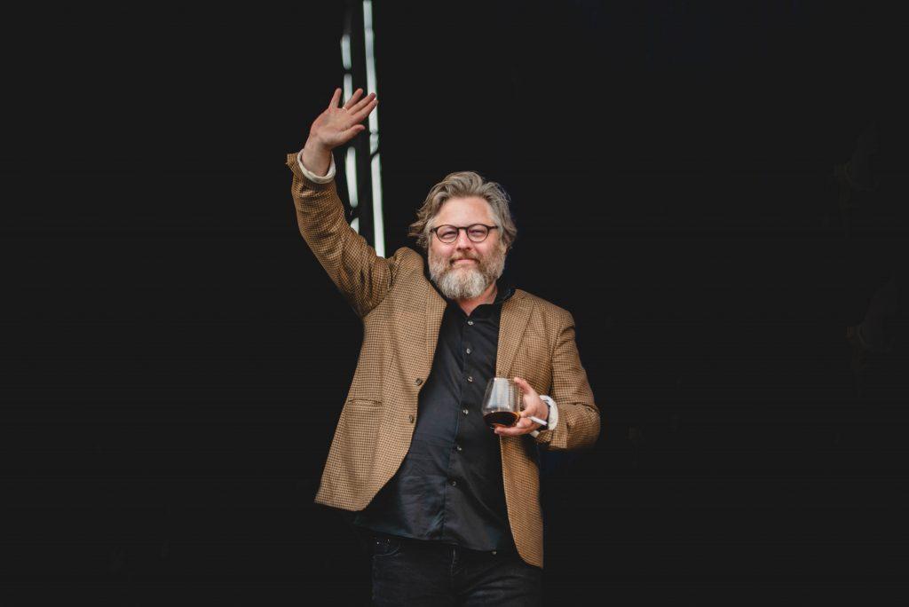 Søren Huss, Northside