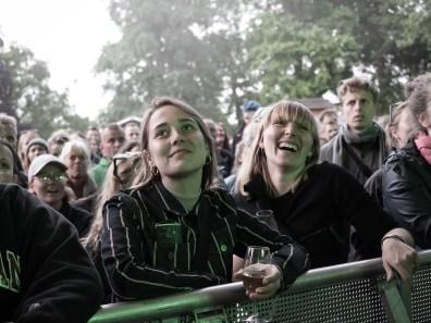 Seinabo Sey, Heartland Festival, Highland Stage
