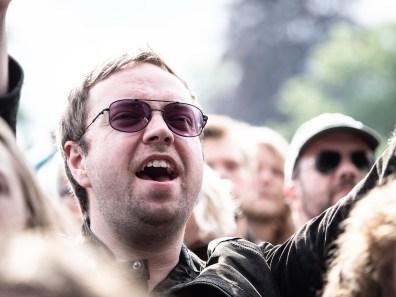 Richard Ashcroft, Heartland Festival, Greenfield Stage