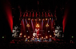 The Eagles, Royal Arena