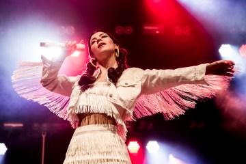 Marina, Roskilde Festival, RF19, Avalon