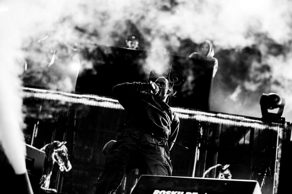 Travis Scott, Roskilde Festival, RF19