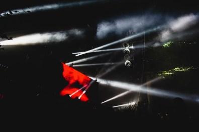 Calvin Harris, Bøgescenerne, Smuk, 080819