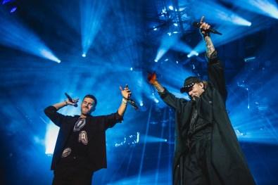 Nik og Jay, Smukfest, Bøgescenerne, 090819