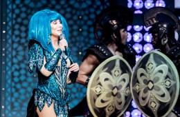 Cher, Royal Arena