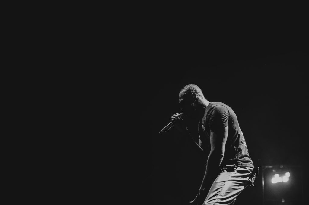 Stormzy, Royal Arena, 210220