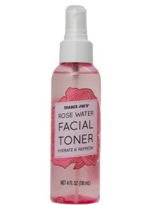 #traderjoes #rose #beauty #favoriterosebeautyproducts | Poplolly co.