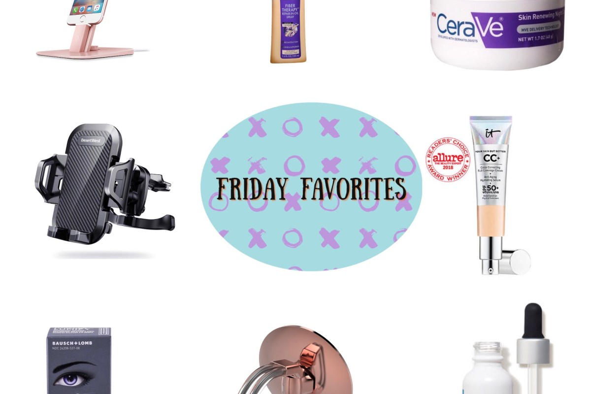 #beauty #fridayfavorites #beautyproducts #cellphone #iphone | Poplolly co.