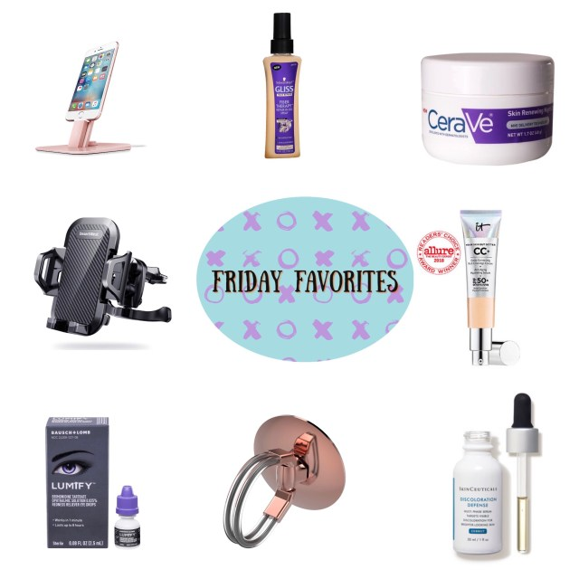 #beauty #myfridayfavorites #beautyproducts #cellphone #iphone | Poplolly co.
