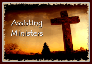 Assisting Minister Page