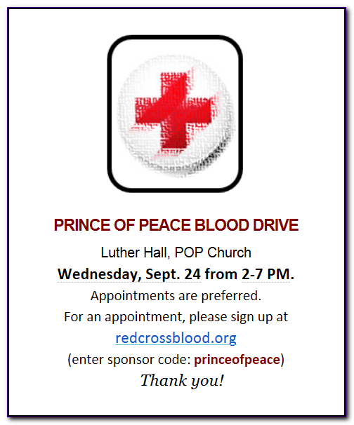 blood drive 09 2014