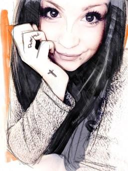 Dorothea Czechx2