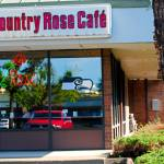Country Rose Cafe American Restaurant In Tacoma Wa