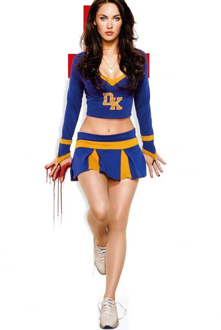 Image result for megan fox jennifer's body outfits