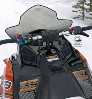 2013 Polaris 600 Rush Pro R Wiring Diagram
