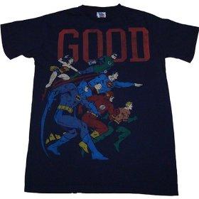 DC Heroes Villains