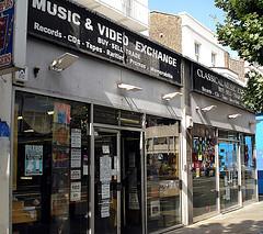 MVE Notting Hill