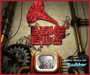 Blake Lewis Sad Song