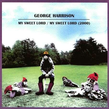 G Harrison Creatures