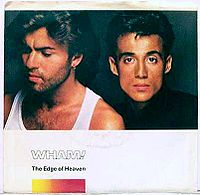 Wham! Edge Heaven