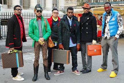Kanye Fashion