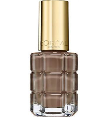 vernis Loreal rich color moka chic