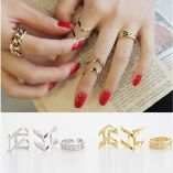 3Pcs-Set-Arrow-Shape-Knuckle-Rings-Punk-Cuff-Finger-Ring-Gift-for-Women-Woman-Girl-Gold (1)