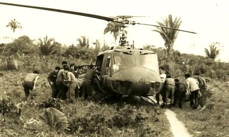 Soldados do Araguaia. Foto: Divulgação.