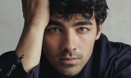 Joe Jonas. Foto: Reproduçao/Instagram (@joejonas)