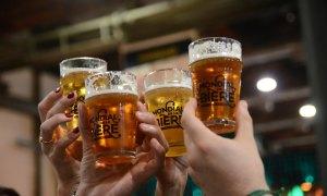 Mondial de La Bière. Foto: Divulgação