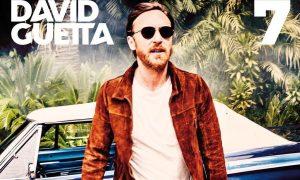David Guetta. Foto: Divulgação