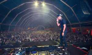 DJ Tom. Foto: Divulgação