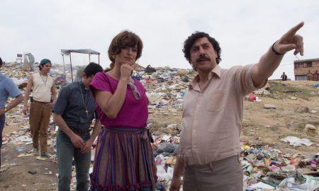 Escobar. Foto: Divulgação
