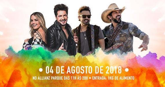 Festival Família. Foto: Divulgação