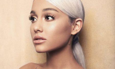 Ariana Grande. Foto: Rerodução/Instagram (@arianagrande)