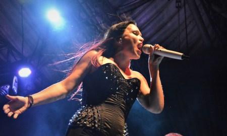 Tarja Turunen. Foto: PopNow/Ana Clara Carvalho