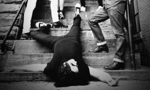 Jack White. Foto: Divulgação