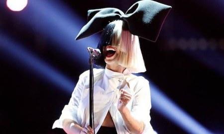 Sia. Foto: Reprodução/Instagram (@siamusic)